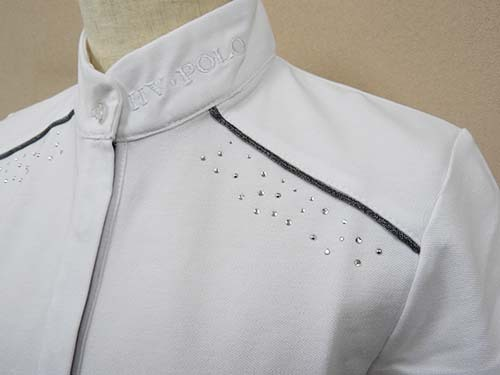 HV POLO 18SS Isabeau(イサボー)