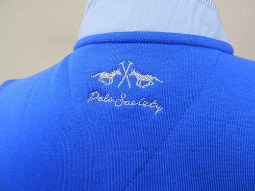 HV POLO 18SS Pascalle(パスカル)